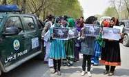 Afghans march in Kabul to demand justice for women | Gender issues | Scoop.it