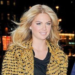 Kate Upton Stars In: How to Make Chanel Look Cheap - E! Online | TAFT: Trends And Fashion Timeline | Scoop.it