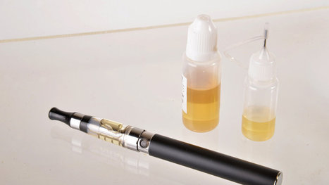 Accidental poisonings from e-cig liquid becoming more common ... | Electronic Cigarette | Scoop.it