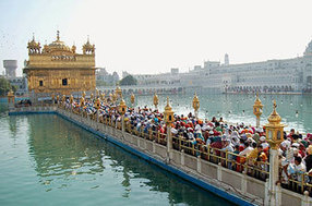 World travel: Whet your spiritual appetite | India Pilgrimage | Scoop.it