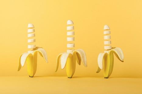 Food Design : La communication par l'aliment | Tendance et actu Food | Scoop.it