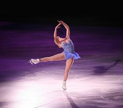 Kent Urgent Care: Overuse Injury Prevention Tips for Figure Skaters   Ushealthworkskent   Scoop.it