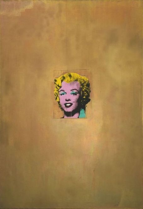 warhol | Vulbus Incognita Magazine | Scoop.it