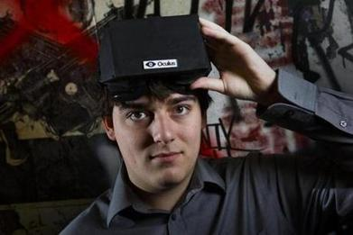 Oculus brings the virtual closer to reality | 3D Virtual-Real Worlds: Ed Tech | Scoop.it