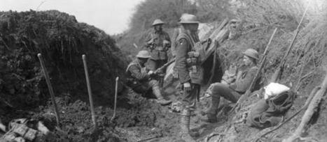First World War – Te Ara Encyclopedia of New Zealand | World war 2 | Scoop.it