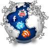 Le petit monde des Médias Sociaux