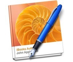 8 Powerful Apps To Help You Create Books On The iPad - Edudemic | iPad Apps | Scoop.it