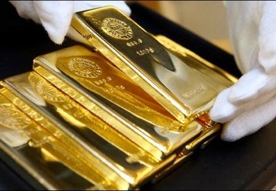 Richard Russell - Watch #Gold, 2012 Fated to be a Monster Year | Commodities, Resource and Freedom | Scoop.it