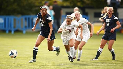 WSOC | Cougars win big over SMU | WCC Weekend Updates | Scoop.it