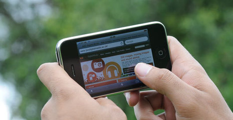 Mobile Learning for Education - JISC Digital Media | Technology for Learning | Scoop.it