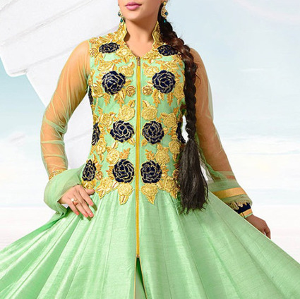 Latest Dress Neck Designs Gala Designs 2015-2016 | New Clothing Point | arshad | Scoop.it