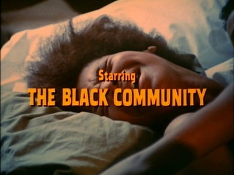 Back to Racism with Blaxsploitation! | Blacks in American Cinema | Scoop.it