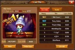 Gà Con Và Gà Ta Đua Top Cao Thủ Gunny Mobi | | Camera Itekco | Scoop.it