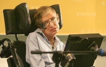 Stephen Hawking supera el millón de seguidores en el Twitter chino en 8 horas | EFEcyt | Scoop.it