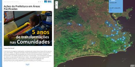 Sistema Municipal de Informações Urbanas comemora primeiro aniversário | Geotecnologias & Governo Federal | Scoop.it