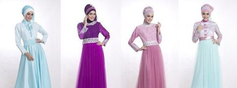 Model Baju Muslim Terbaru | Best Gadget Reviews | Scoop.it