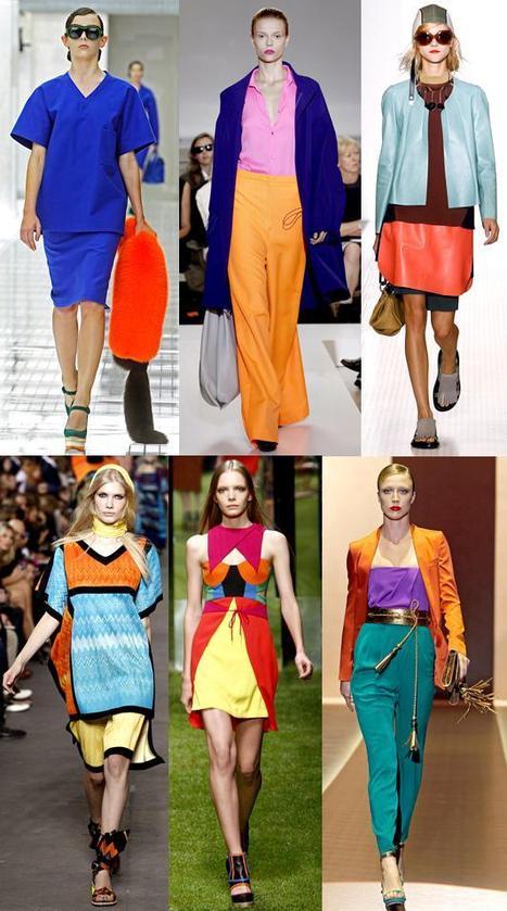 Συνδυασμός ρούχων | Vasoula | Scoop.it