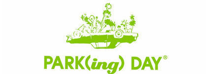 Vendredi 19 septembre, c'est Parking Day! | Z-archivactions | Scoop.it