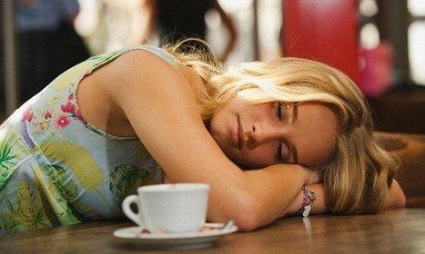 Now that's a power nap! Drinking coffee BEFORE a kip improves 40 winks   Kickin' Kickers   Scoop.it