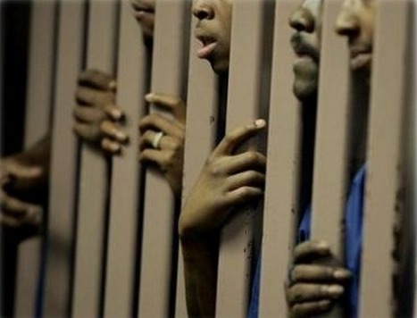How Wall Street Turned America Into Incarceration Nation | And Justice For All | Scoop.it