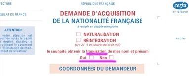 Naturalisations à gogo au Journal officiel | Résistance Républicaine | DECONSTRUIRE LES MYTHES | Scoop.it