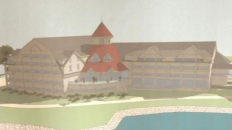 New Upscale Hotels in the Works for Rockland - Bangor, Maine News, Sports, and Weather - WABI TV5 | Rockland and Maine coast | Scoop.it