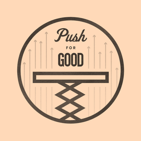 Push for Good: This Week's Guide to Crowdfunding Creative Progress | Environment on GOOD | Sustainable Futures | Scoop.it