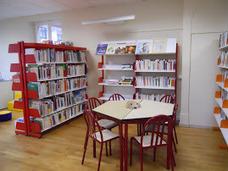 Bibliothèque Ancy sur Moselle: 2014 | Causmicbeast | Scoop.it