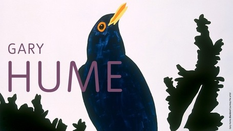 Gary Hume | Tate | Arts vivants, identité européenne - Living Arts, european Identity | Scoop.it