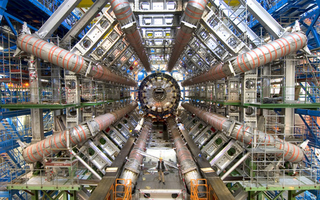 CERN's Higgs boson discovery passes peer review, becomes actual science | ExtremeTech | Research Capacity-Building in Africa | Scoop.it