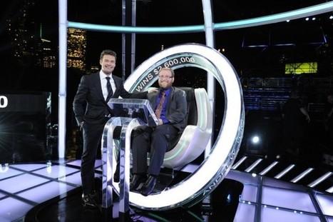 'Million Second Quiz' winner claims $2.6M prize   Famous quiz show winners   Scoop.it