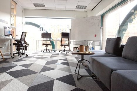 Google Ventures: Your Design Team Needs A War Room. Here's How To Set One Up | The Jazz of Innovation | Scoop.it