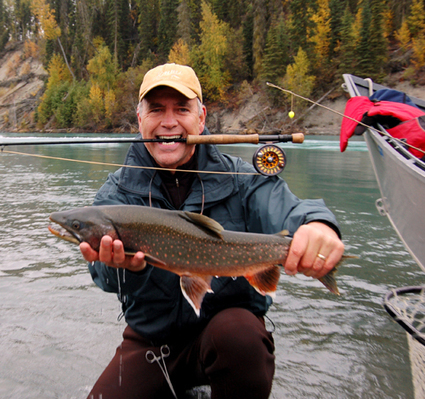 Fishing Alaska this autumn | My Outdoor Calendar - Outdoor Enthusiasts | Alaska Tourism | Scoop.it