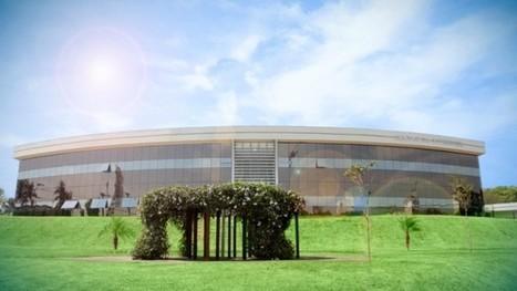 São José inaugura no sábado moderno Centro da Juventude | Formação de atletas | Scoop.it