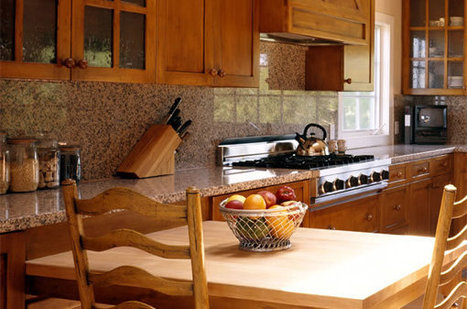 I Only Say Obtain Granite Counter if you do not currently have one! | Mainland Stoneworks | Scoop.it