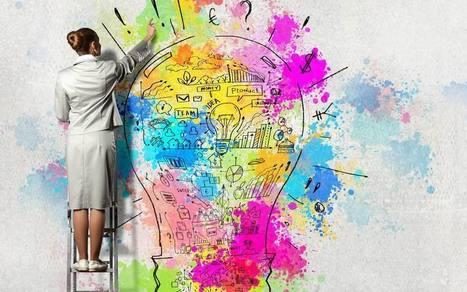 Definition: Was ist Design Thinking? | Projektmanagement | Customer Service: Aussen fächern-innen bündeln | Scoop.it