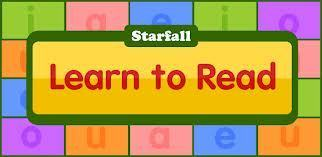 Starfall's Learn to Read with phonics   Literacy and Numeracy Resources for Families   Scoop.it