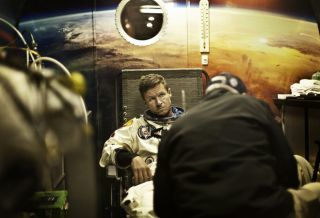 All systems go for Felix Baumgartner's 23-mile-high freefall toward sound barrier | The Cosmos | Scoop.it
