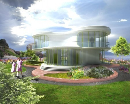 What the schools of the future could look like | L'Ecole du Futur, Aujourd'hui | Scoop.it