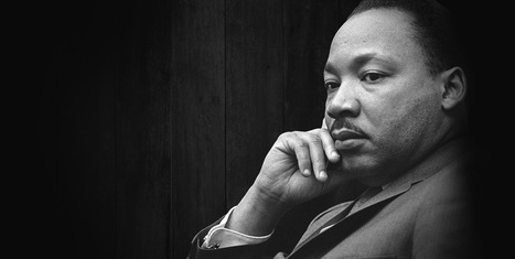 MLK Day | 1.18.2016 | Corporation for National and Community Service | Honor Society Activities in the News | Scoop.it