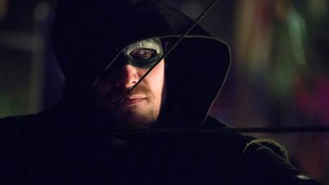 Arrow: Stephen Amell's Season 3 Training Video - IGN | Geekery: News For Geeks & Sci-Fi Lovers | Scoop.it