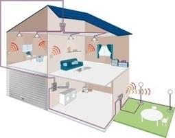Comment la domotique optimise-t-elle l'efficacité énergétique d'un bâtiment ? | CDI | Scoop.it