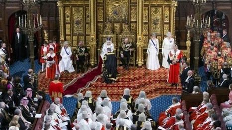 Bill-by-bill summary: Queen's Speech at-a-glance | The Property Voice | Scoop.it