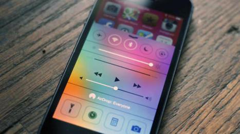 Pangu : Jailbreak iOS 7.1 - OutScream | outscream | Scoop.it