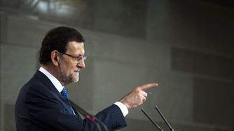 Moncloa decide a dedo qué periodistas pueden preguntar a Rajoy | Spain | Scoop.it