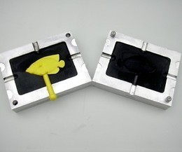 Home Plastic Injection Molding with an Epoxy Mold. | Open-Making | Scoop.it