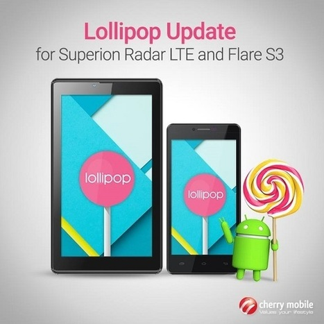 Cherry Mobile Superion Radar LTE now upgradeable to Android Lollipop | NoypiGeeks | Philippines' Technology News, Reviews, and How to's | Gadget Reviews | Scoop.it