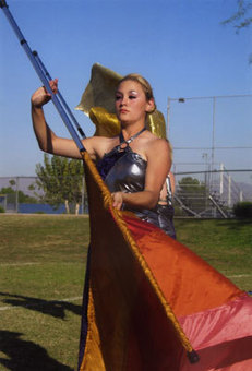 Color Guard is a Sport | Teen Opinion Essay | Teen Ink | competitive colorguard  should be considered a sport | Scoop.it