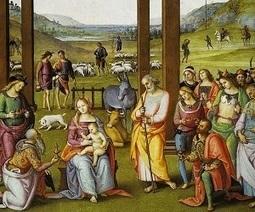 Perugino e l'arte di dipingere l'aria | Umbria & Italy | Scoop.it