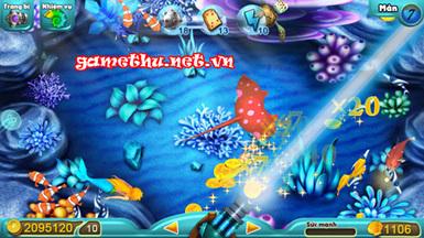 Bắn cá ăn xu 2016 - Tải game bắn cá ăn xu offline mobile miễn phí   Game online   Scoop.it